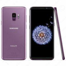 NEW UNLOCKED Samsung Galaxy S9 SM-G960U 64GB Lilac Purple GSM Verizon T-MOBILE