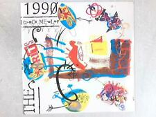 The Brits 1990 Dance Medley 12in Single (Various - 1990) PT 43566 (ID:15610)