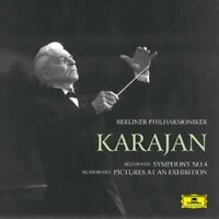 Herbert von Karajan - Last Concert 1988-Pictures at An E [New CD] Japan - Import