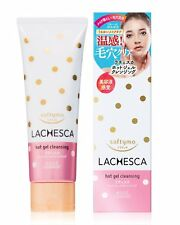 NEW KOSE Softymo LACHESCA Hot gel cleansing 200 g Japan Import