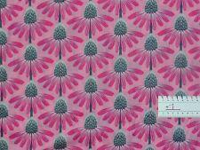 16,30/m² => 20cmx135cm Voile:Echinacea PINK - Anna Maria Horner - Free Spirit