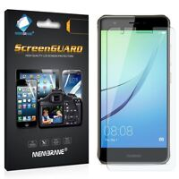 3 Clear Huawei Nova LCD Screen Protector Film Saver For Mobile Phone