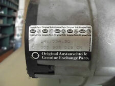 NOS - original VAG Lichtmaschine LIMA - 055903023CX- Golf 1, Audi 80, 100, Coupe