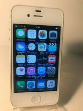 Apple iPhone 4S - 8GB - White (Unlocked) Smartphone Mobile