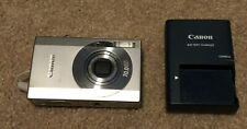 Canon PowerShot Digital ELPH SD790 IS 10.0MP Digital Camera