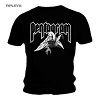 Official T Shirt PENTAGRAM Black Death Metal REAPER Logo All Sizes