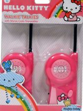Hello Kitty Walkie Talkies 33409 Age 7+