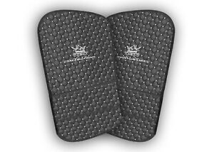 Custom Car Back Seat VIP Pocket Cover in Luxury Quality Material JDM (2 Pieces)