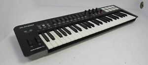 M-Audio Oxygen 49 Midi Controller Keyboard