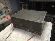 Eico HF-87 Tube Stereo Amp