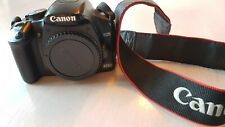 Canon EOS 450D (shutter count <27500), AS-IS