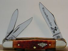 Case Knife 2007 6383WH-SS Baloon Whittler