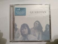 Guardian - The Definitive Collection (Audio CD) (Word, USA, 2007) (NEW)