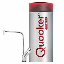 QUOOKER TAP HOT WATER TAP COMBI 2.2 BASIC POLISHED CHROME Not Fusion