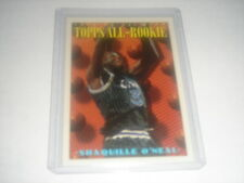 1993-1994 TOPPS SHAQUILLE O'NEAL ALL ROOKIE (2ND YEAR) CARD #152 MINT/NEAR MINT