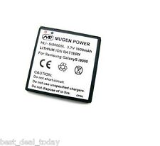 Mugen Power 1600mah Extended Battery For Samsung Vibrant T959