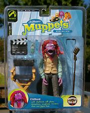 Jim Henson's Muppet Tonight Show Host Clifford Repaint by Palisades New in Box!