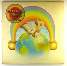 "3x 12"" LP - Grateful Dead - Europe '72 - M1115 - washed & cleaned"