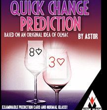 New ListingQuick Change Prediction by Astor 1