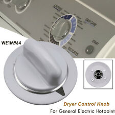 Gray Dryer Knob Control Timer For GE General Electric Hotpoint WE1M964 AP4980845