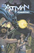 Batman Library 33: Batman: Assedio di Archie Goodwin, Marshall Rogers Lion