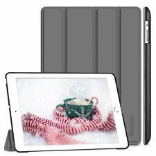 EasyAcc Hülle für iPad 4 iPad 3 iPad 2, Ultra Dünn Schutzhülle iPad 2/3/4 - Dunk