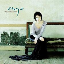 Enya - a Day Without Rain CD Album 2000