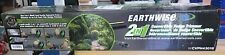 New - Earthwise 2-In-1 Convertible Pole Hedge Trimmer/Hand Held Hedge Trimmer