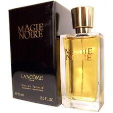 PROFUMO DONNA FEMME LANCOME MAGIE NOIRE 75 ML EDT 2,5 OZ 75ML EAU DE TOILETTE