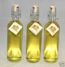 3 x 1 Liter Prinz Alte Marille Schnaps  Obstbrand  41 % aus Österreich