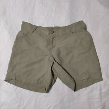 """Columbia PFG Coral Point Nylon Shorts Women's XS (Unstretched 27"""" x 6"""") L:12.5"""""""