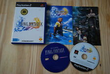 Final Fantasy X pour PlayStation 2