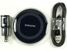 Samsung EP-PG920IBUGUS Wireless Charging Pad for Galaxy S6/S7 & Qi-enabled phone