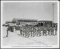 ~ Aviation 1960s Planes 1960s Airport Original 1962 Movie Promo Photo