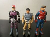 MASK M.A.S.K. Kenner Vintage Action figure lot