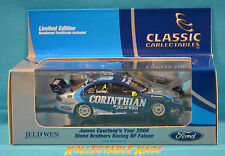1:43 Classics - 2008 Stone Brothers Racing - James Courtney - REDUCED