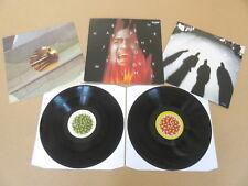 BEN HARPER Fight Your Mind 2 x LP RARE 1995 ORIGINAL UK 1ST PRESSING VUSDLP93