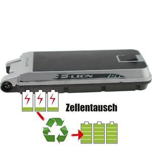 Akkureparatur - Zellentausch komp. für Simplon E-Bike Akku 36V   11,6Ah/418Wh