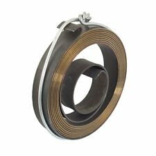 """12"""" Drill Press Quill Feed Return Coil Spring Assembly 2.1"""" LW"""