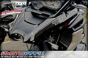 BMW R1250GS Triple Black 2021 Motorcycle Beak Protection Gel Paint Protector
