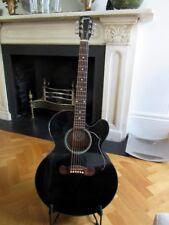 Gibson J180 EC Chitarra Acustica Special