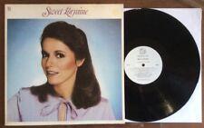 Lorraine Feather - Sweet Lorraine - 1979 vinyl  LP Concord Jazz - Herb Ellis