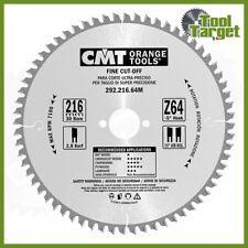 Lama x taglio di precisione HW 210x2.8/1.8x30 Z64 ATB 292.210.64m CMT