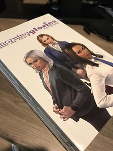 Morning Glories vol 1-10 TPB Complete Series Image Spencer