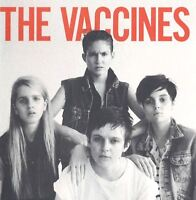 THE VACCINES come of age (CD album) indie rock 88725444242 europe 2012 columbia
