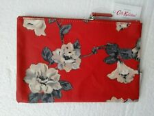 CATH KIDSTON SMALL POUNCH -CRESCENT ROSE