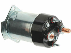 For 1969-1974 Checker Taxicab Starter Solenoid SMP 38596MC 1970 1971 1972 1973