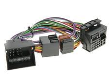 Adapterkabel ISO Einspeisung Bury CC9068  Parrot MKI FSE Adapter Ford (Quadlock)