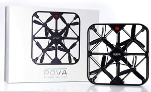 ROVA A10 Flying Drone With 12MP Camera HD Video