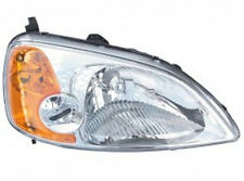 New Honda Civic Coupe 2001 2002 2003 right passenger headlight head light